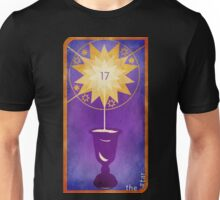 Major Arcana 17 - The Star Unisex T-Shirt
