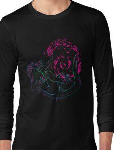 W4RP41NT Long Sleeve T-Shirt