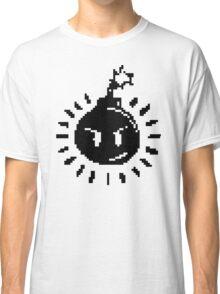Sex Bob-Omb 8bit Classic T-Shirt