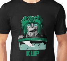 Kup With Title Unisex T-Shirt