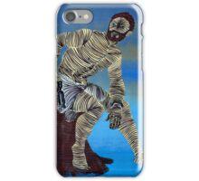 Lib 166 iPhone Case/Skin