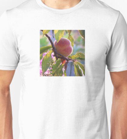 Peach at Dawn Unisex T-Shirt