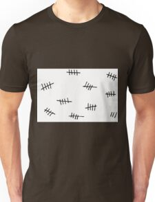 counting Unisex T-Shirt