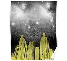 Toxic City 2011 Poster