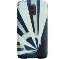 Major Arcana 18 - The Moon Samsung Galaxy Case/Skin