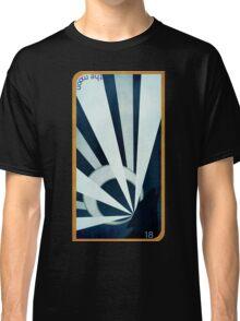Major Arcana 18 - The Moon Classic T-Shirt