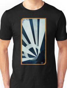 Major Arcana 18 - The Moon Unisex T-Shirt