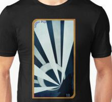 Major Arcana 18 - The Moon Unisex T-Shirt