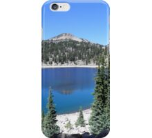 Lake Helen iPhone Case/Skin