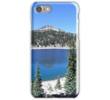 Lake Helen iPhone Case/Skin