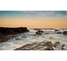 Wallabi Point Photographic Print