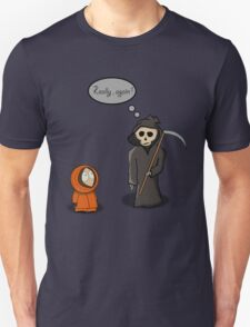 Kenny - Meet with Death T-Shirt
