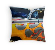 """"""" Hot to Handle """" Throw Pillow"""