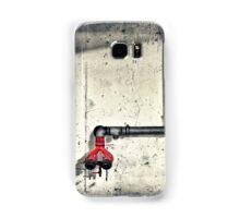 hydrant Samsung Galaxy Case/Skin