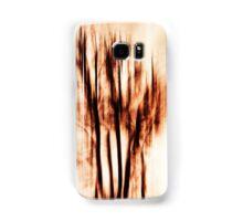 shadows of trees II Samsung Galaxy Case/Skin