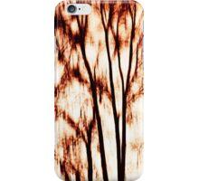 shadows of trees III iPhone Case/Skin