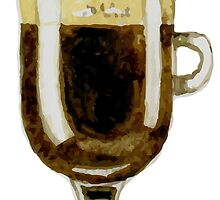 Irish coffee by TheSimpleMan
