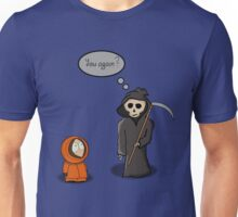 Kenny - You Again? Unisex T-Shirt