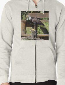 Powerful Eagle T-Shirt