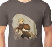 19th Century Walk Unisex T-Shirt