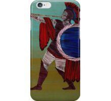 Lib 171 iPhone Case/Skin