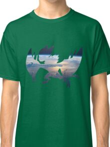 Noivern used fly Classic T-Shirt