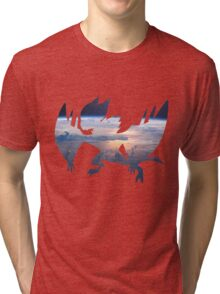 Noivern used fly Tri-blend T-Shirt