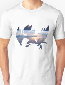 Noivern used fly T-Shirt