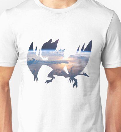 Noivern used fly Unisex T-Shirt