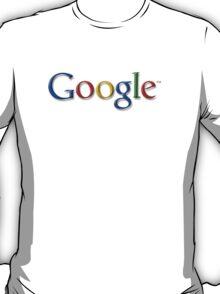 Google T-shirt T-Shirt