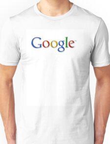 Google T-shirt Unisex T-Shirt