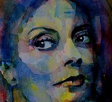 Susan Sarandon by LoveringArts
