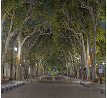COURS MIRABEAU DAWN by Get Carter