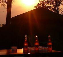 beer sunrise by visceralrevolt