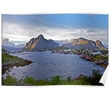 Reine - Belvedere . Norway . 28aug 2011. by Brown Sugar . Views (136) . Featured. Poster