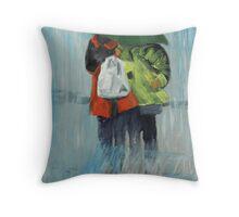 weather Throw Pillow