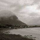 5 ★★★★★. Ramberg - Beach  . Lofoten. . NORWAY . Holidays 28 august 2011. by Brown Sugar. Views (211) favorited by (2) thank you very much friends ! by AndGoszcz