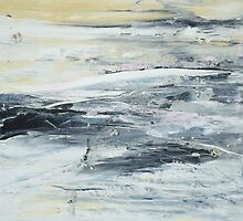 Between Sky and Ground, Ice and Water, Day and Night, Winter and Summer by Dmitri Matkovsky