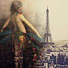 Burlesque Dreams by Norella Angelique