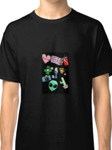 Youtube - JASPOLI Classic T-Shirt