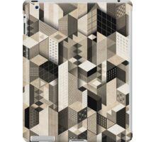 Skyscrapercity iPad Case/Skin