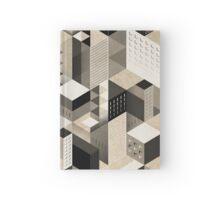 Skyscrapercity Hardcover Journal