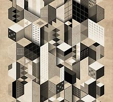 Skyscrapercity by Brumhaus