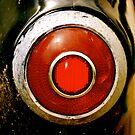 Pontiac Chief Tailight by Jennifer P. Zduniak