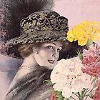 Chic Hats 1 by Norella Angelique