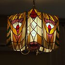 Lamp following by me by cishvilli