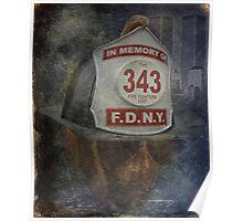 Memory 343 Poster
