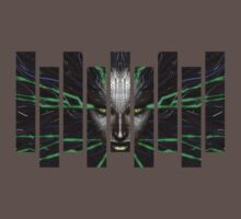 System Shock by Teevolution