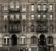 Physical Graffiti by Kashmir54