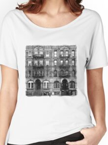 Physical Graffiti Women's Relaxed Fit T-Shirt